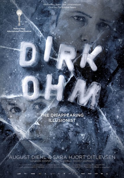 DIRK OHM - Poster