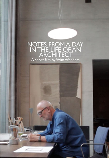 Neue Road Movies Notes From A Day In The Life Of An