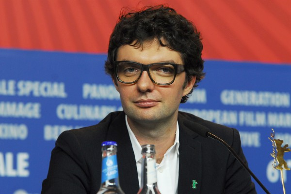 Gian-Piero_Ringel_-_Producer