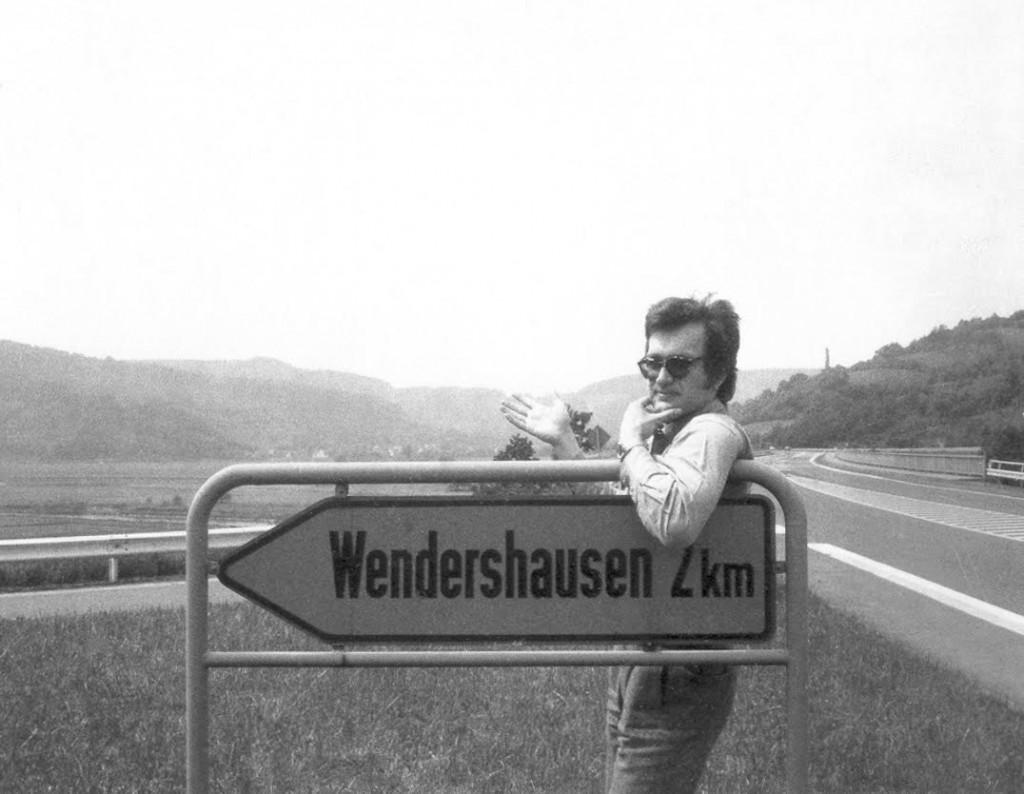 Wendershausen