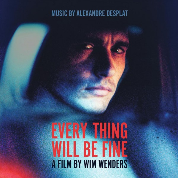 Cover Soundtrack - Every Thing Will Be Fine